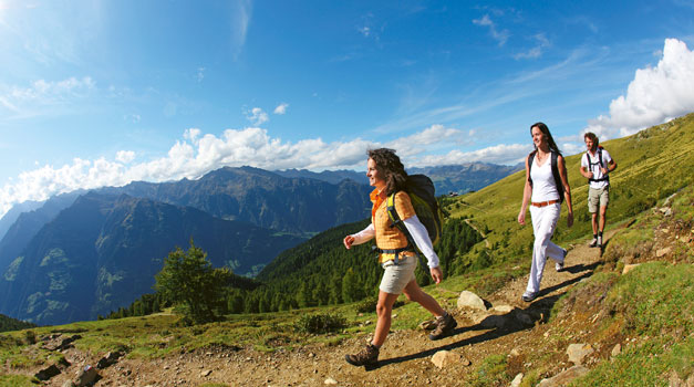 Private partnersuche südtirol