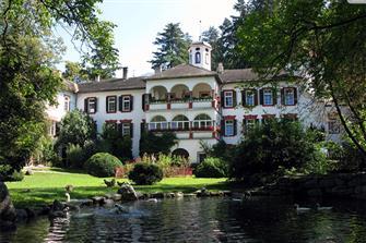 Schloss Campan