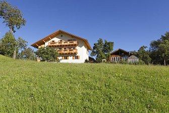 Unich - Aldein - Urlaub auf dem Bauernhof - Südtirols Süden