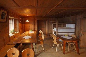 Zmailer-Hof - Schenna - Urlaub auf dem Bauernhof - Meran und Umgebung
