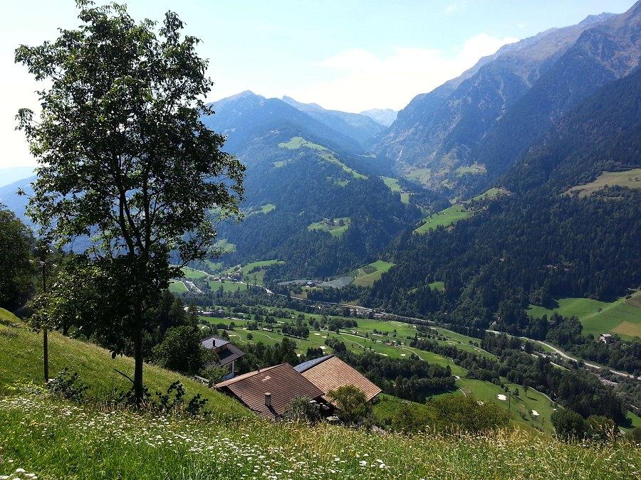 Oberbrunnerhof - St. Leonhard in Passeier - Urlaub auf dem Bauernhof ...
