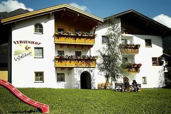 Ferienhof Waldner