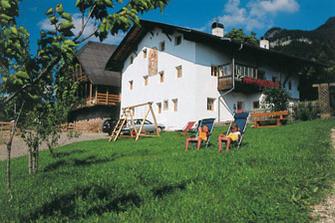 Ladinserhof