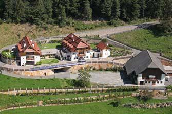 Pranzagerhof