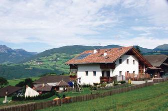 Obergasserhof - Hofschank