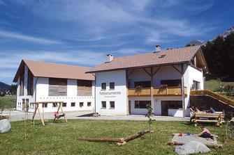 Reiterhof Kaspermichlhof