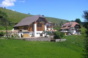 Unterlattmayrhof