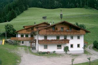 Grossarzbachhof