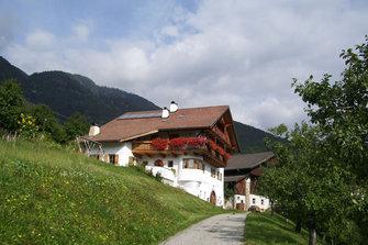Pardillerhof