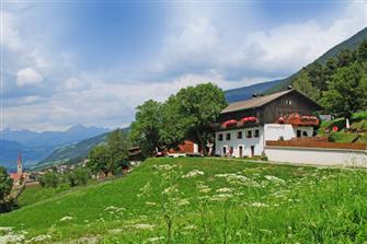 Gemangerhof