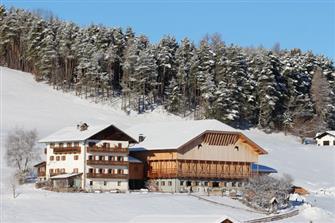 Reiterhof Oberlanzin