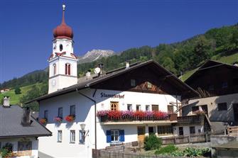 Stampferhof