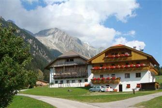 Vorderpasslerhof