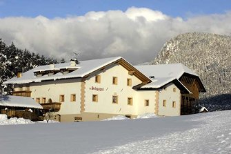 Bauernhof Zu Schgagul