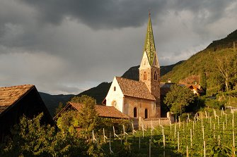 Weingut Messnerhof