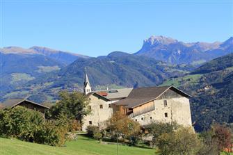 Ansitz Schloss Gravetsch