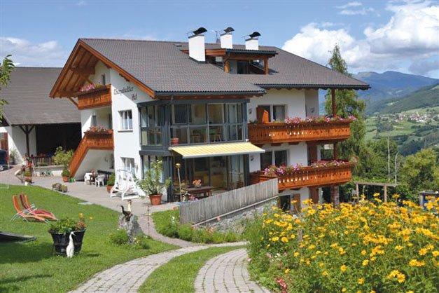 Oberpalwitter - Barbian - Urlaub auf dem Bauernhof - Eisacktal