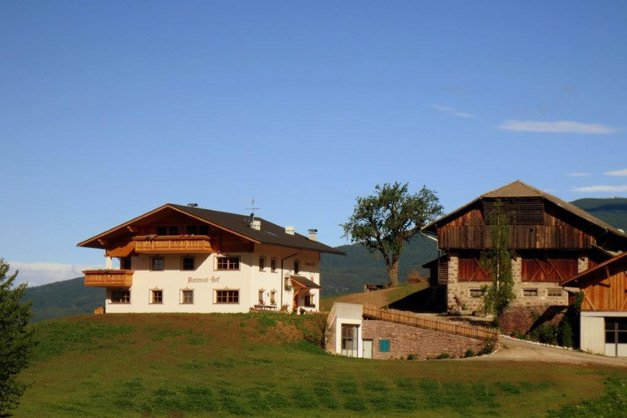 Marmsolerhof - Seis - Kastelruth - Urlaub auf dem Bauernhof - Dolomiten