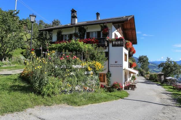 Unteraichnerhof - Barbian - Urlaub auf dem Bauernhof ...